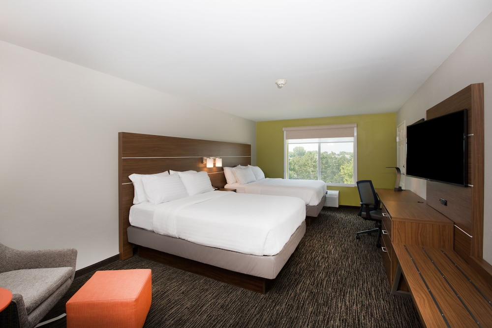 Gallery image of Holiday Inn Express Hastings