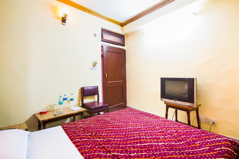 Gallery image of Hotel Jai Mangal Palace