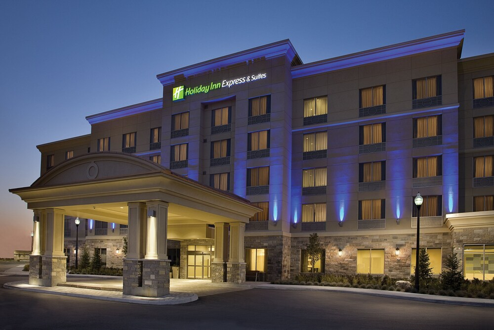 Gallery image of Holiday Inn Express Suites Vaughan