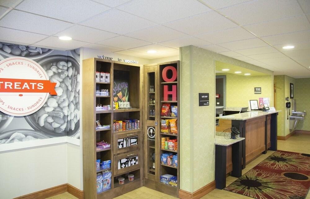 Gallery image of Hampton Inn Wooster
