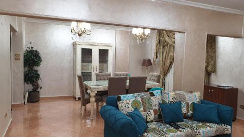 Apartment in Heliopolis