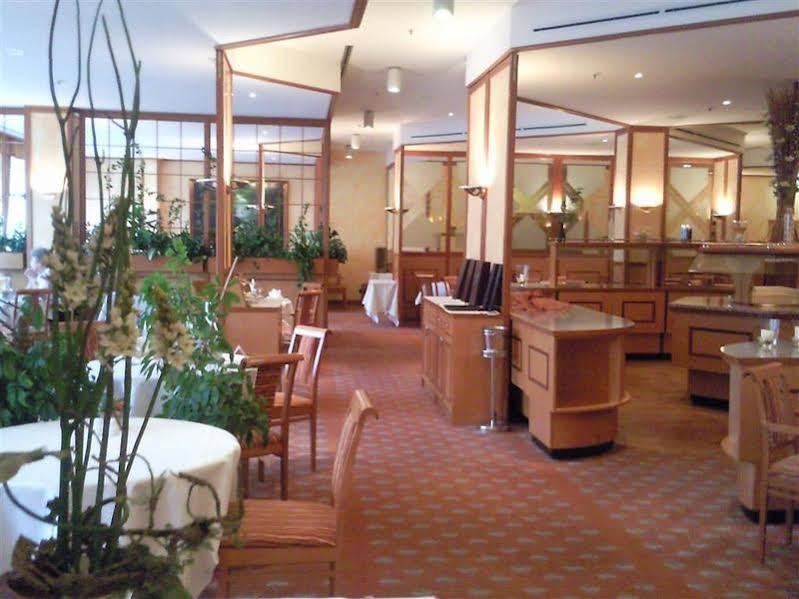 قیمت و رزرو آنلاین بست وسترن پلاس هتل استگلیتز اینترنشنال Best Western Plus Hotel Steglitz International در برلین