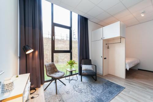 Camelot Rooms Utrecht Leidsche Rijn