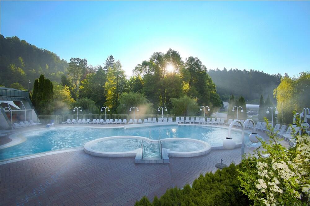 Gallery image of Terme Topolsica Hotel Vesna
