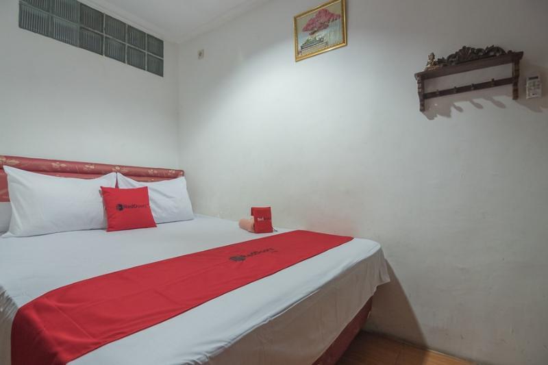 Gallery image of RedDoorz near Margahayu Raya