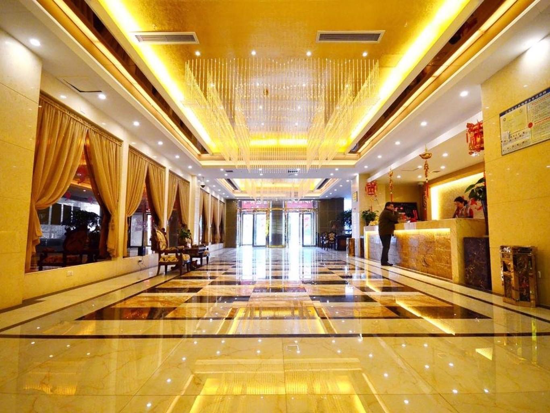 Golden Sea Civil Aviation Hotel