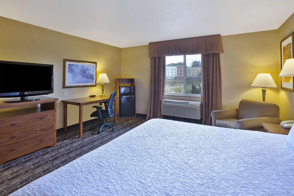 Gallery image of Hampton Inn Pittsburgh Area Beaver Valley CenterTownship