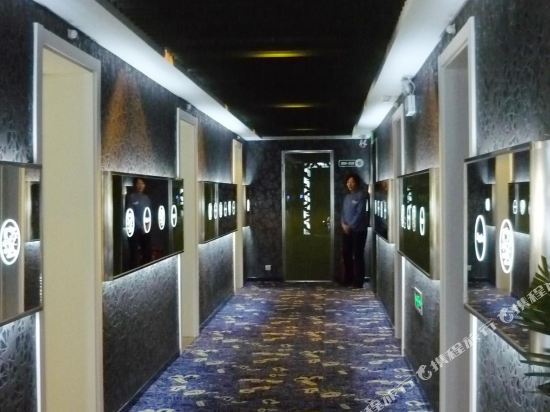 Gallery image of Apple Holiday Hotel