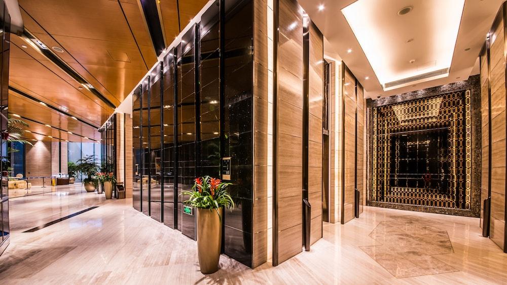 Traveler Harbourview Hotel Xiamen