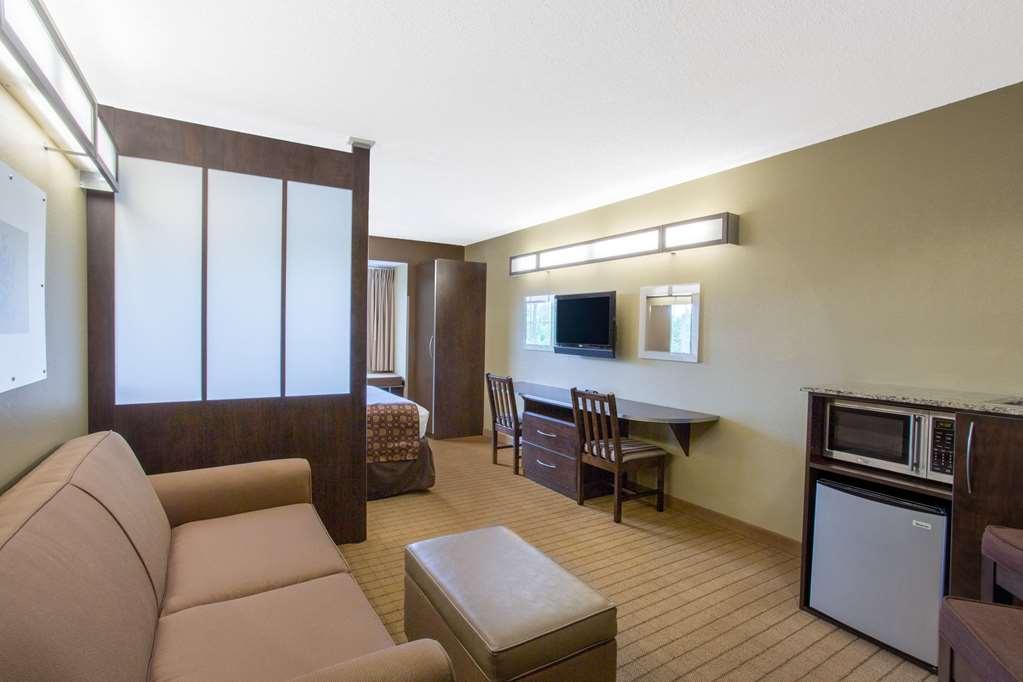 Gallery image of Microtel Inn & Suites by Wyndham Mansfield