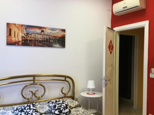 Guerrero Rooms