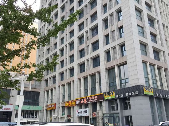 Tian Run Bo Ya Hotel