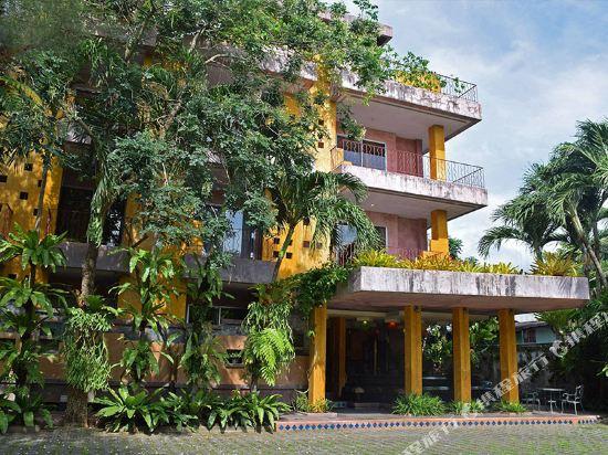 The Weenee Boutique Resort Hatyai
