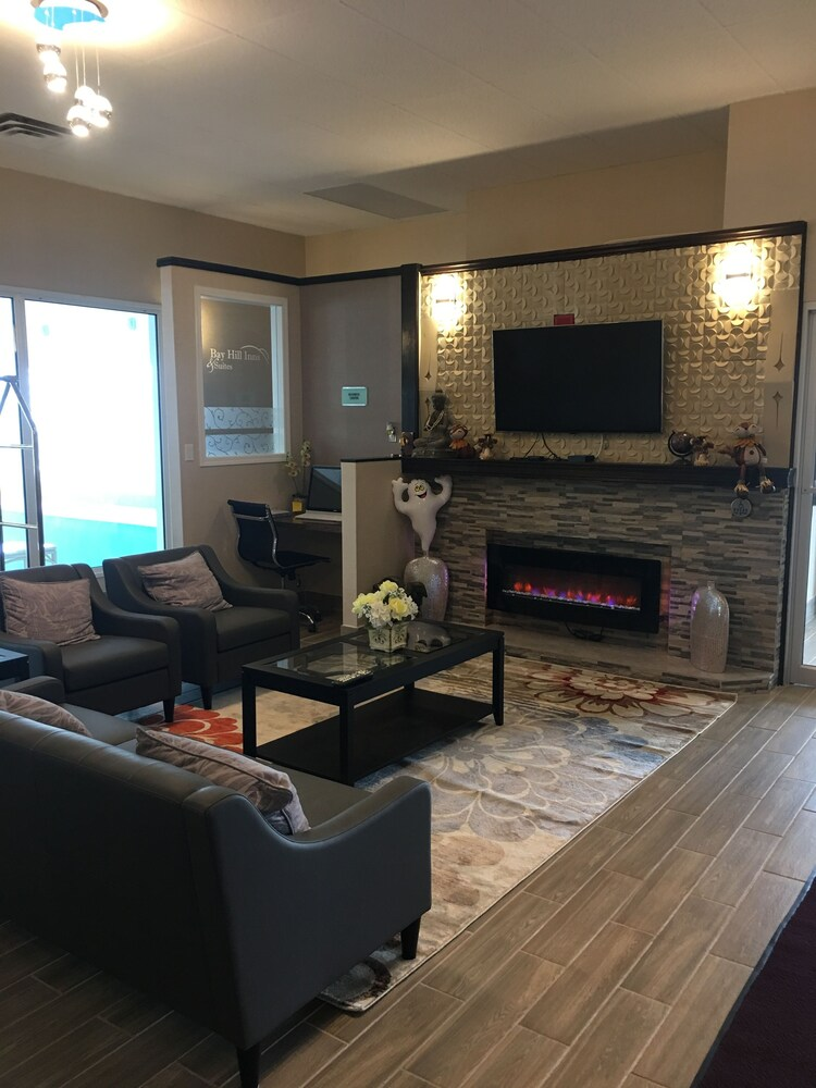 Gallery image of Bay Hill Inns & Suites Neepawa