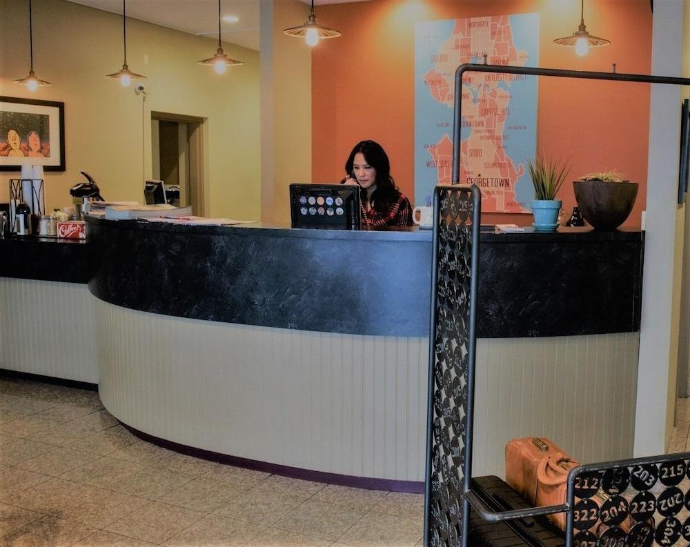 Gallery image of Georgetown Inn