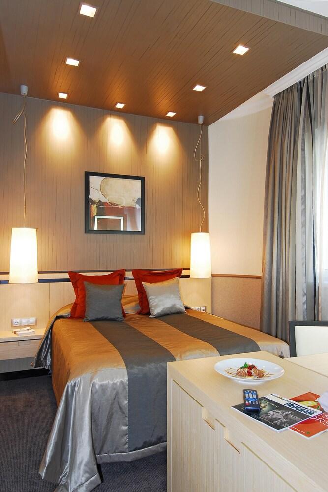 Gallery image of Mamaison Hotel Andrassy Budapest