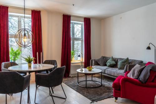 Urban Apartments Grünerløkka