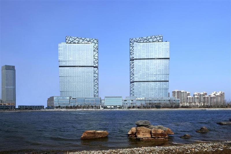 Four Points by Sheraton Qingdao West Coast
