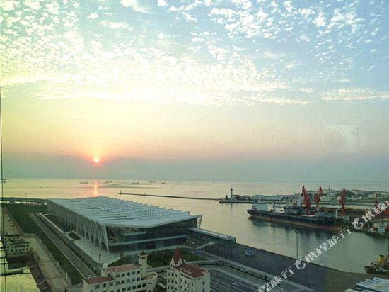 Happy Ejia Sea View Apartment