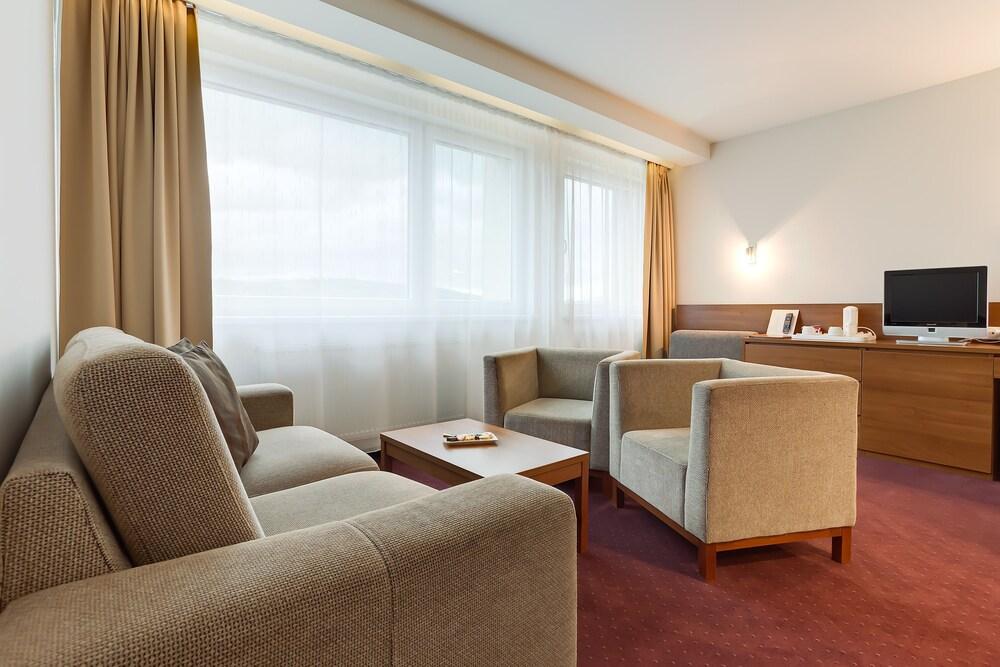 Gallery image of Hotel Jánošík