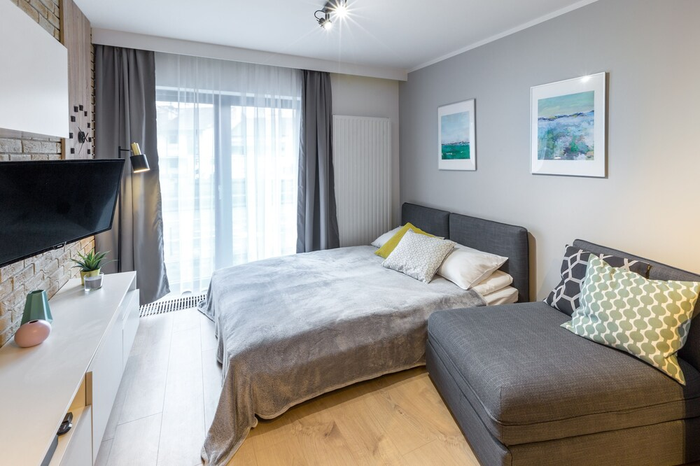 FriendHouse Apartments Vistula & Wawel