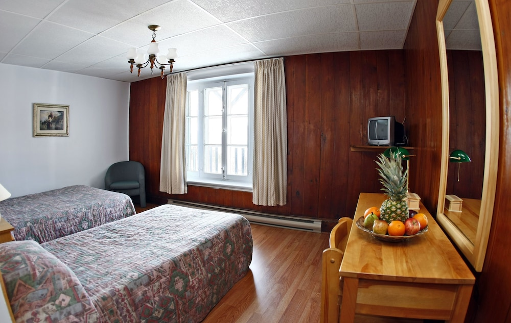 Gallery image of Hotel Motel Georges