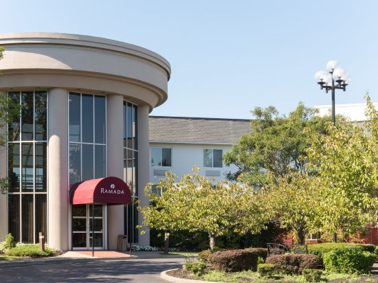 Ramada Amherst Getzville Hotel and Conference Cent