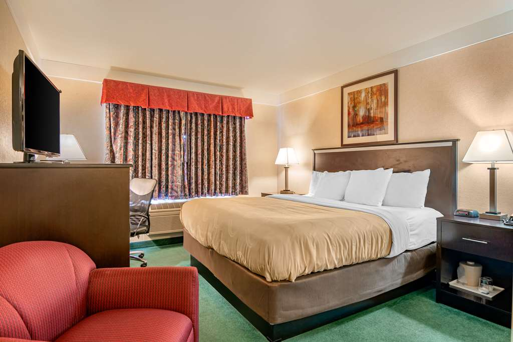 Gallery image of Quality Inn Bend