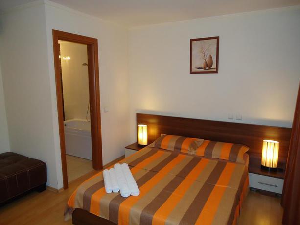 Bucharest Suites