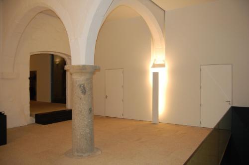 Convento Tibaes Hospedaria