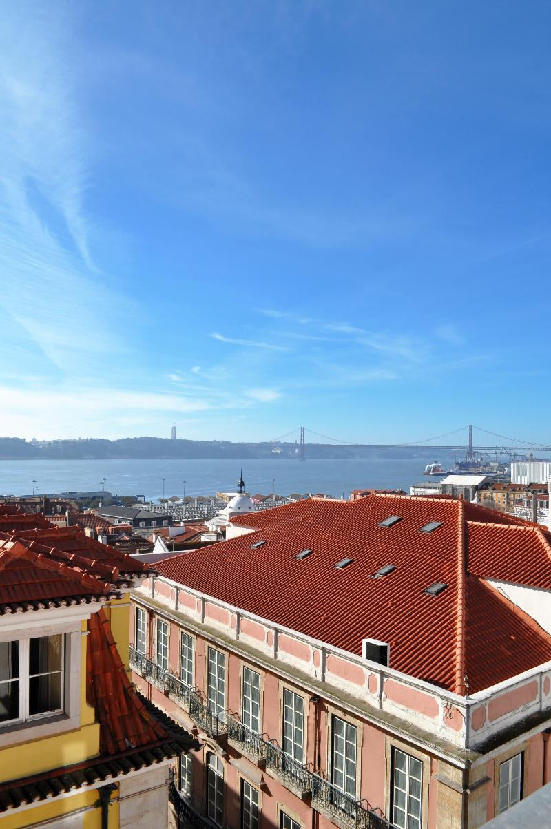 Martinhal Lisbon Chiado Family Suites