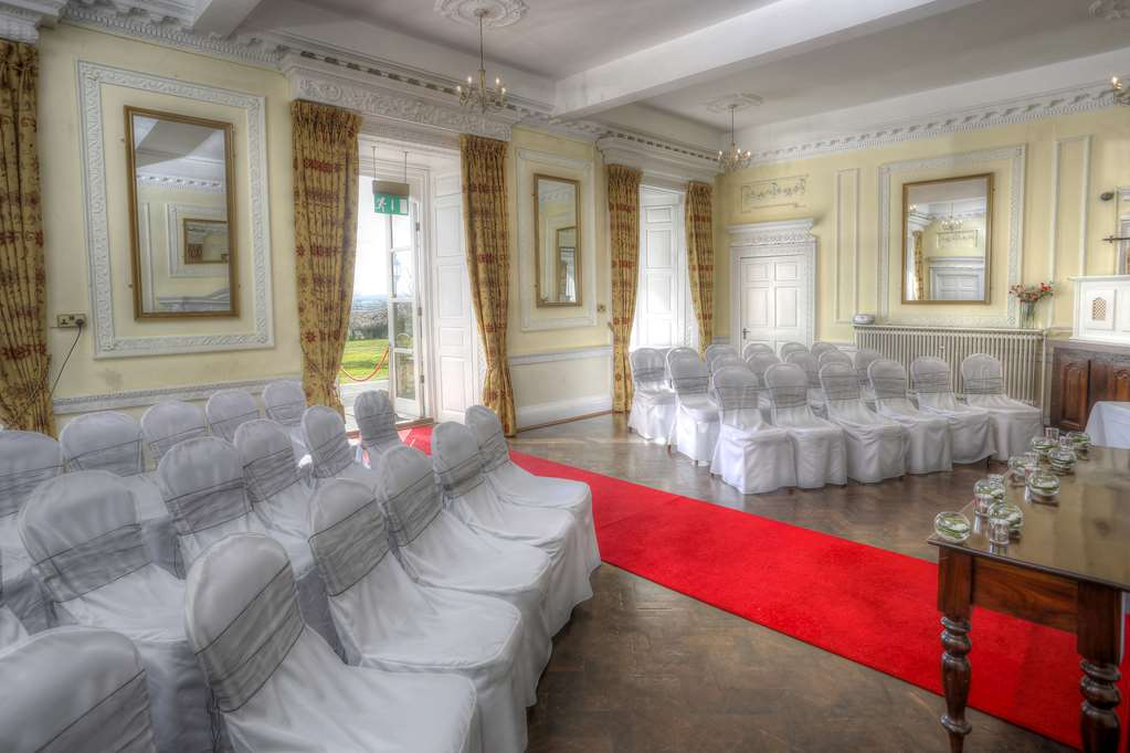 Gallery image of Best Western Walworth Castle Hotel