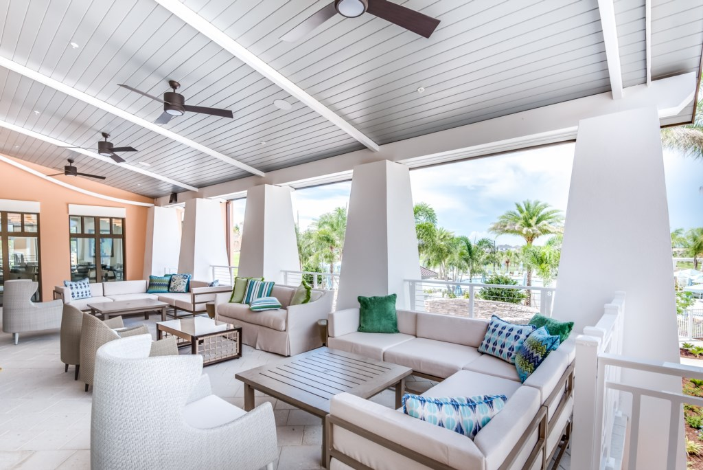 Solana Resort Executive Plus Homes