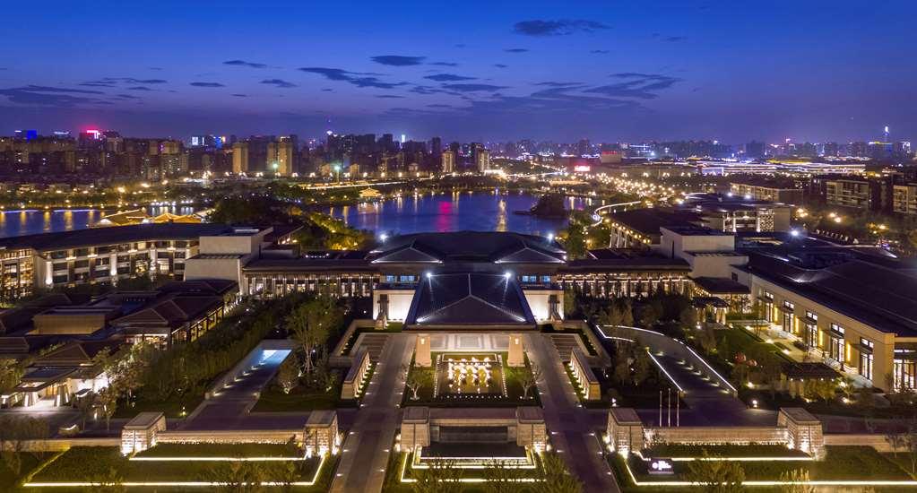 Hyatt Regency Xi An