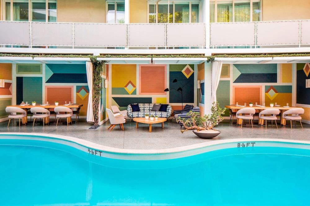 Avalon Hotel Beverly Hills a Member of Design Hotels