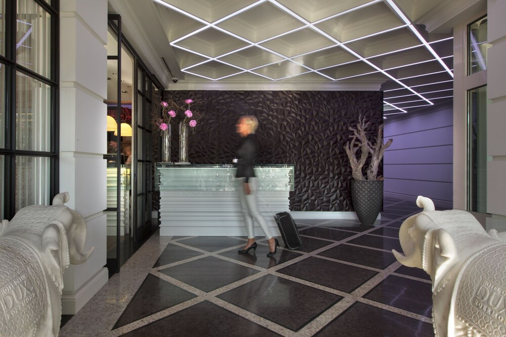 Gallery image of Hotel Dux