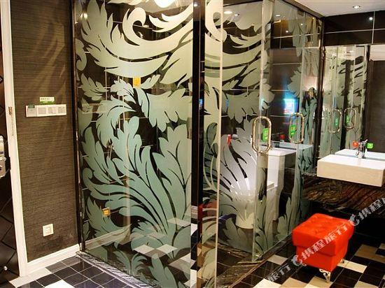 Gallery image of Qianjing Hotel Beiliu Yongfeng