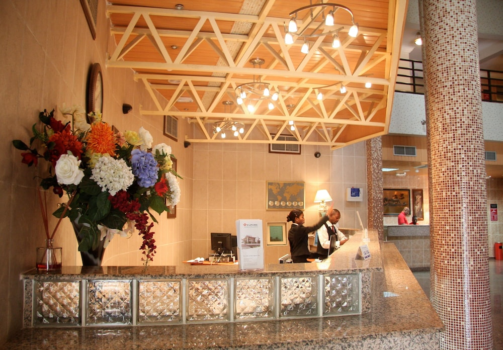 Gallery image of Welcome Centre & Hotels