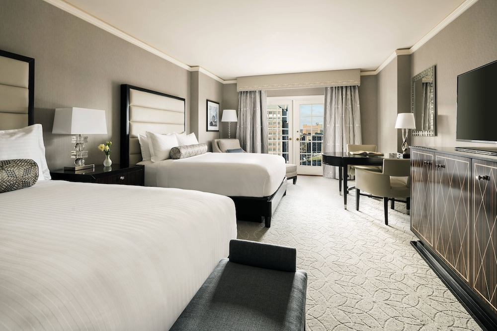 The Ritz Carlton St. Louis