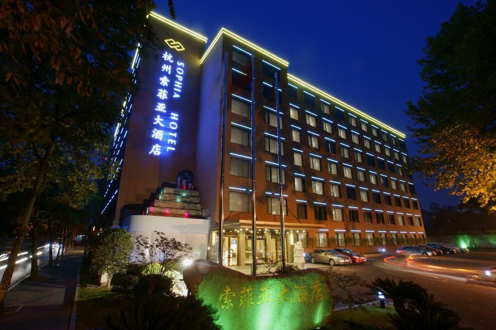 Hangzhou Sophia Hotel