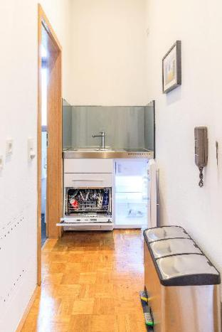 Charming City Apartment with parking spot