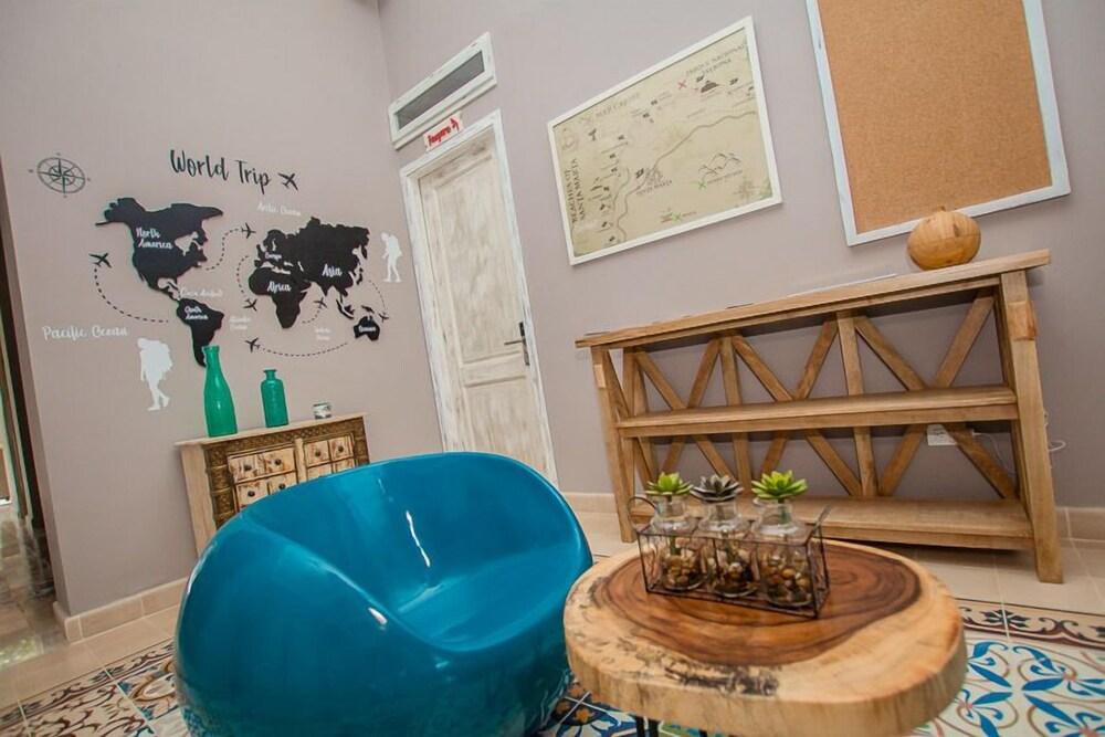 Gallery image of Casa Avelina Hostal