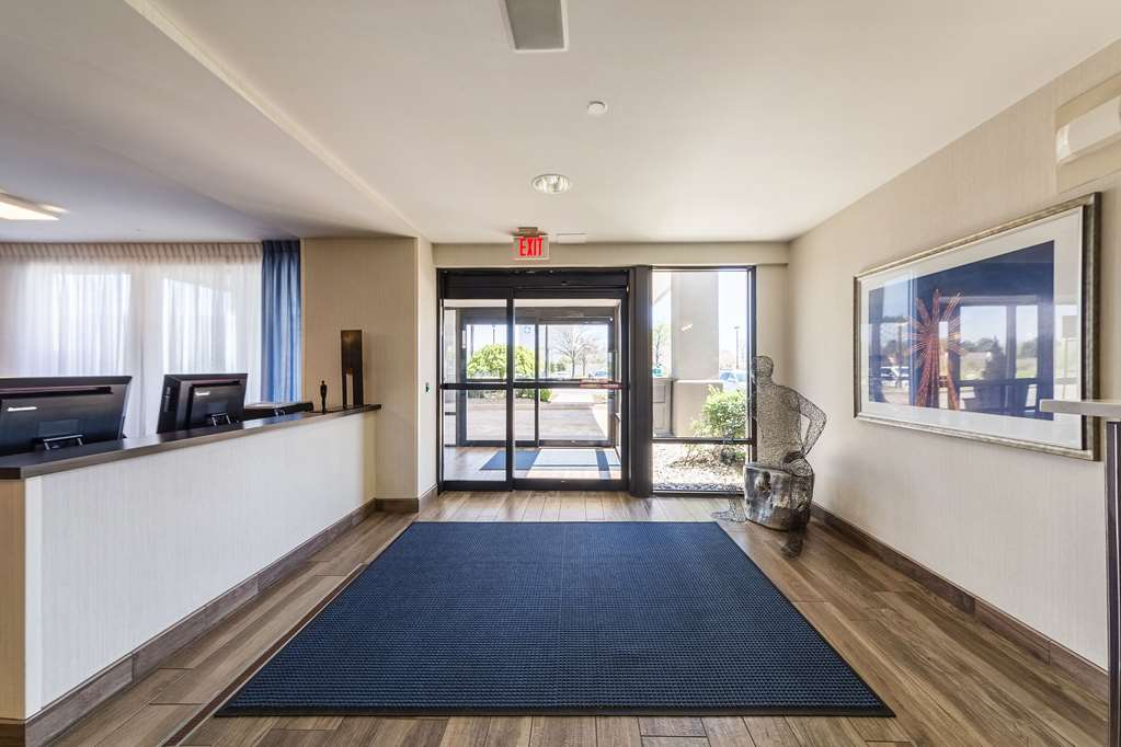 Gallery image of Allentown Park Hotel Ascend Hotel Collection