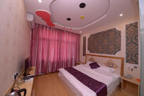 Qihang Hotel Harbin Taiping Airport