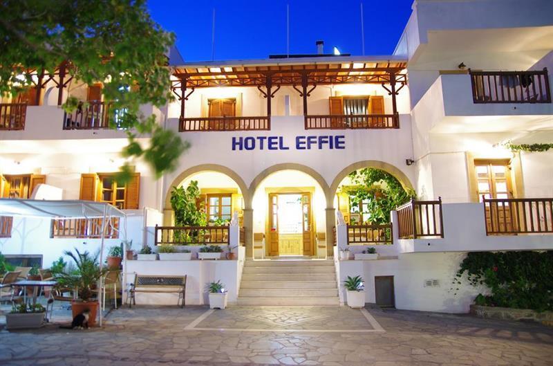 Gallery image of Effie Hotel