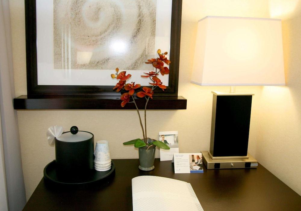 Hampton Inn & Suites Salt Lake City University Foothill Dr