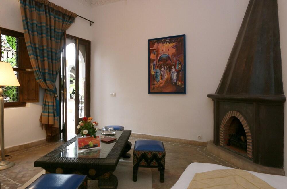 Gallery image of Riad Pachavana