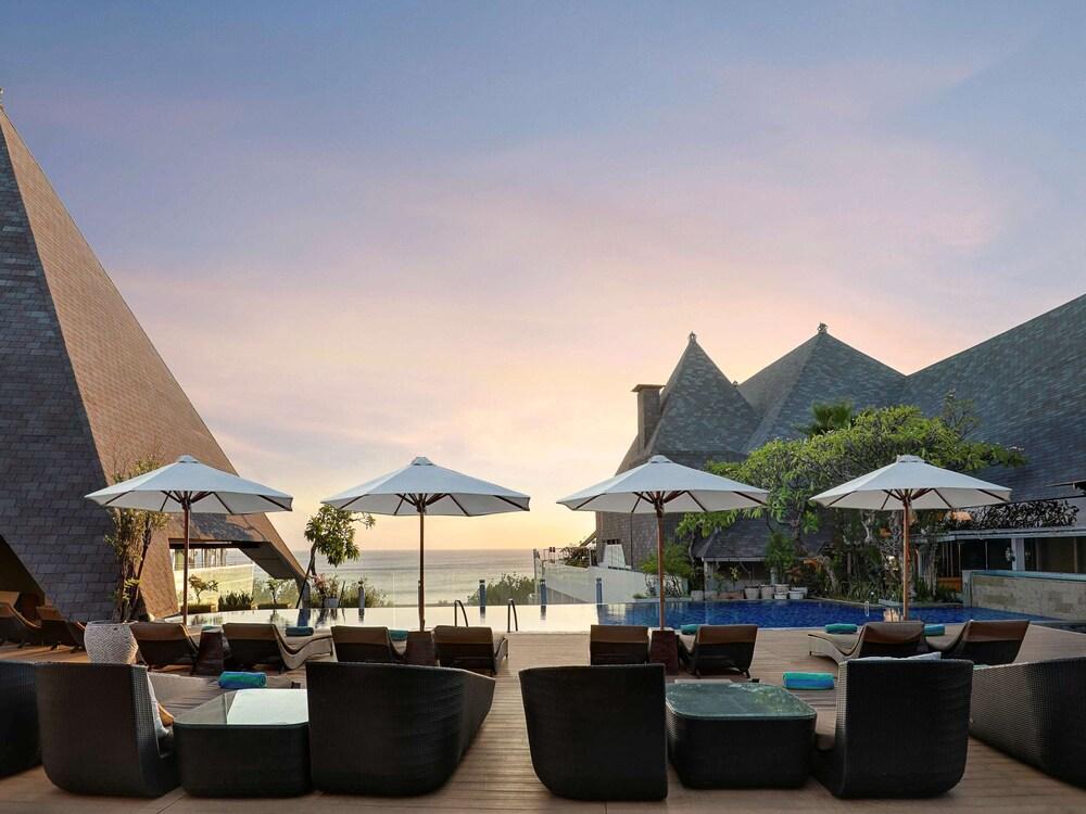 The Kuta Beach Heritage Hotel Bali Managed By AccorHotels