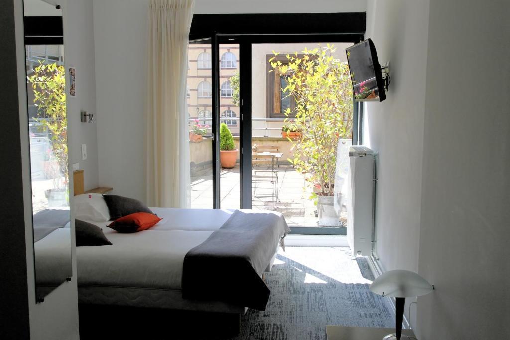 Hotel De L'ill