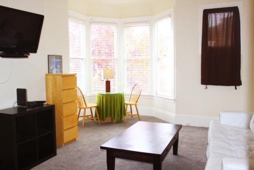 9 Central Ave One Bedroom Unit A